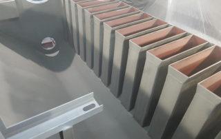 Защита промышленного оборудования полимерным покрытием Line-X