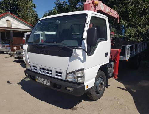 Line-X продлевает срок эксплуатации грузовиков