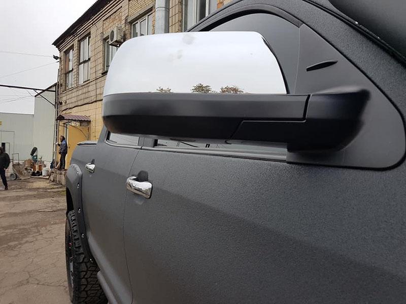 Армлайн – полный набор услуг по внедорожному тюнингу автомобилей